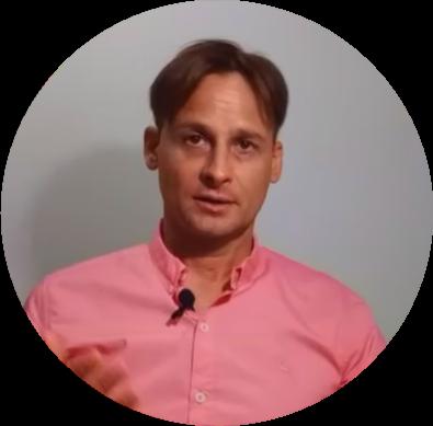 Selbstheilungs-Coach Gerald Hagler